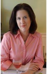 Author Wini Moranville