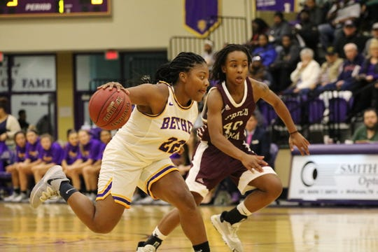 Bethel and Freed-Hardeman will both play in the final two games each night of the NAIA Invitational.