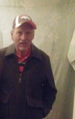 The Knox County Sheriff's Office is looking for Jackie Harrison, 77, who was last seen at the Halls Walmart on Nov. 17, 2019.