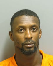 Sylvester Glenn Thomas was arrested Nov. 9, 2019, accused of shooting and eventually killing James Harris.