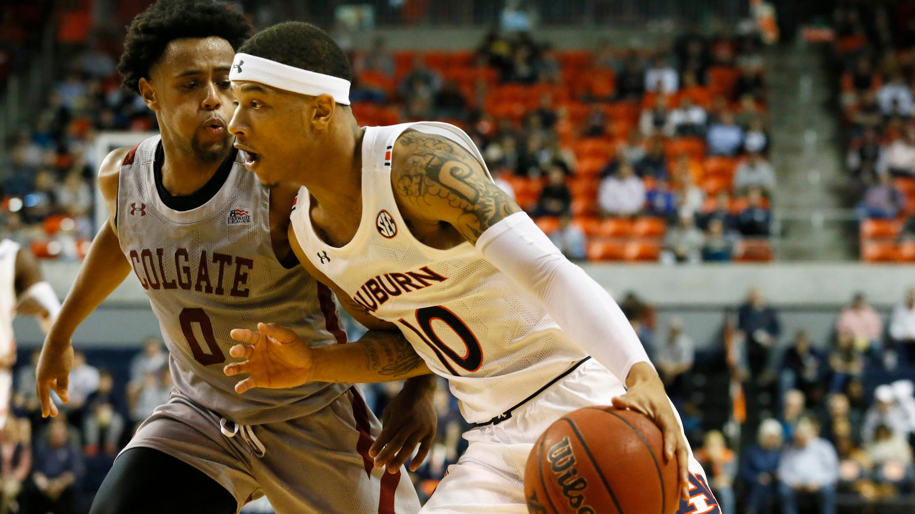 How To Watch Auburn Basketball Vs New Mexico On Tv Live Stream