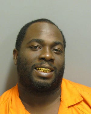 Corinthian Brown was charged with first degree robbery on Nov. 18, 2019.