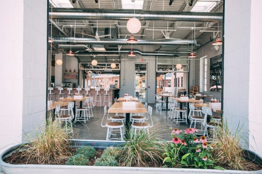 Patio culture, affordable flavorful food and drinks are Parson's hallmarks, which have made its two Chicago locations much loved.