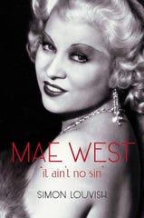 """Mae West """"It ain't no sin"""""""