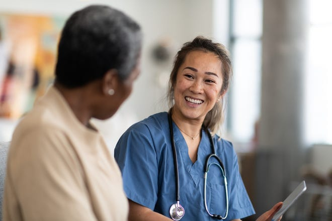 A nursing-based degree offers an incredible return on investment.
