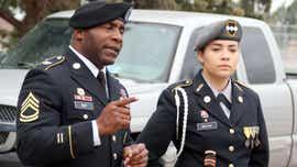 Change of command: JROTC draws new cadets