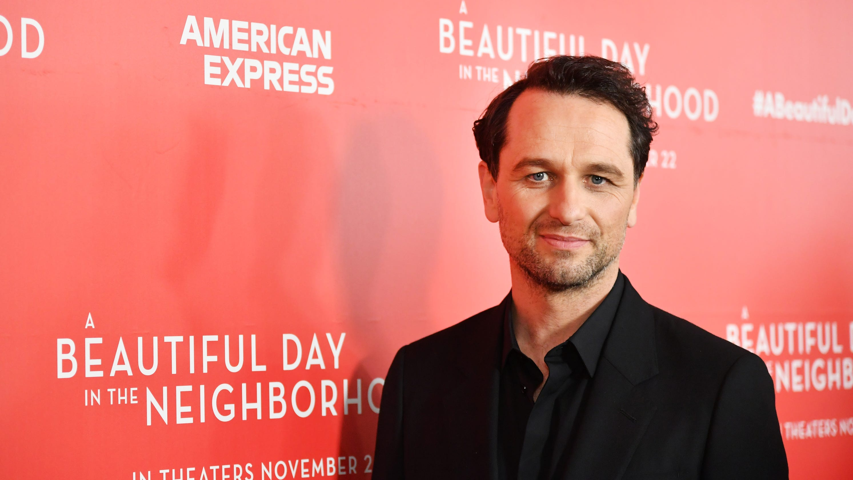 The Americans Star Matthew Rhys Talks Of Learning About Mr Rogers