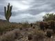 Remanentes de una tormenta tropical que avanza por el pacífico en México llega al Valle del Sol la tarde del 19 de noviembre, 2019, con lluvias que que se mantendrán hasta el jueves