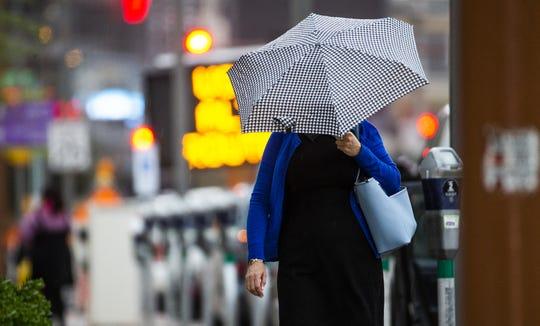 Se esperan lluvias para el lunes y martes en el área de Phoenix.
