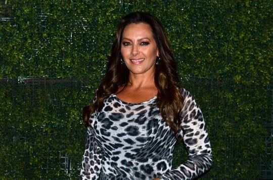 Verónica del Castillo escribió una serie, que espera sea del interés de Kate, ahora que trabaja como productora de Endemol.