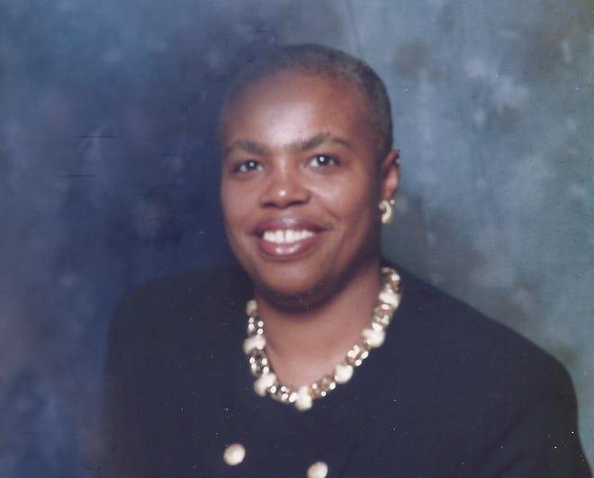 Homicide victim Edna Pinder