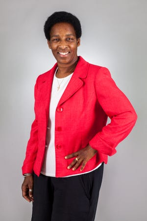 Loretta Claiborne, a Special Olympics athlete since 1970 and world-renowned motivational speaker, will speak before about 300 York College graduates Dec. 18, 2019.