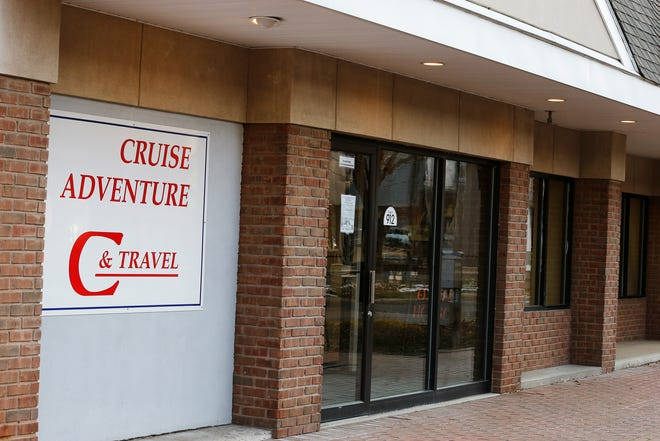Cruise Adventure and Travel has moved into the former IU East Room 912 location on East Main Street in downtown Richmond.