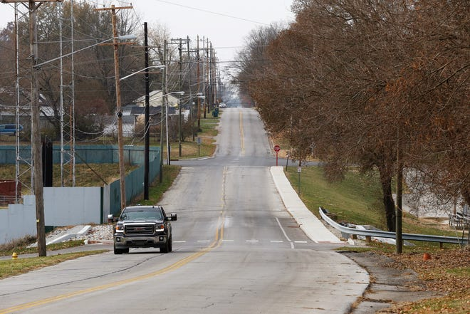 Richmond officials want to apply for a state grant that would pay for 80 percent of an improvement project for Peacock Road running from North West 11th Street to North West 18th.