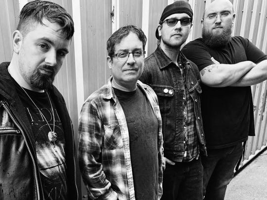 Local grunge tribute Storm Over Seattle will perform Saturday at Fager's Island in Ocean City.