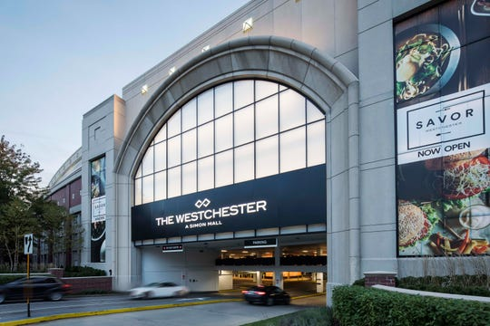 The exterior of The Westchester.