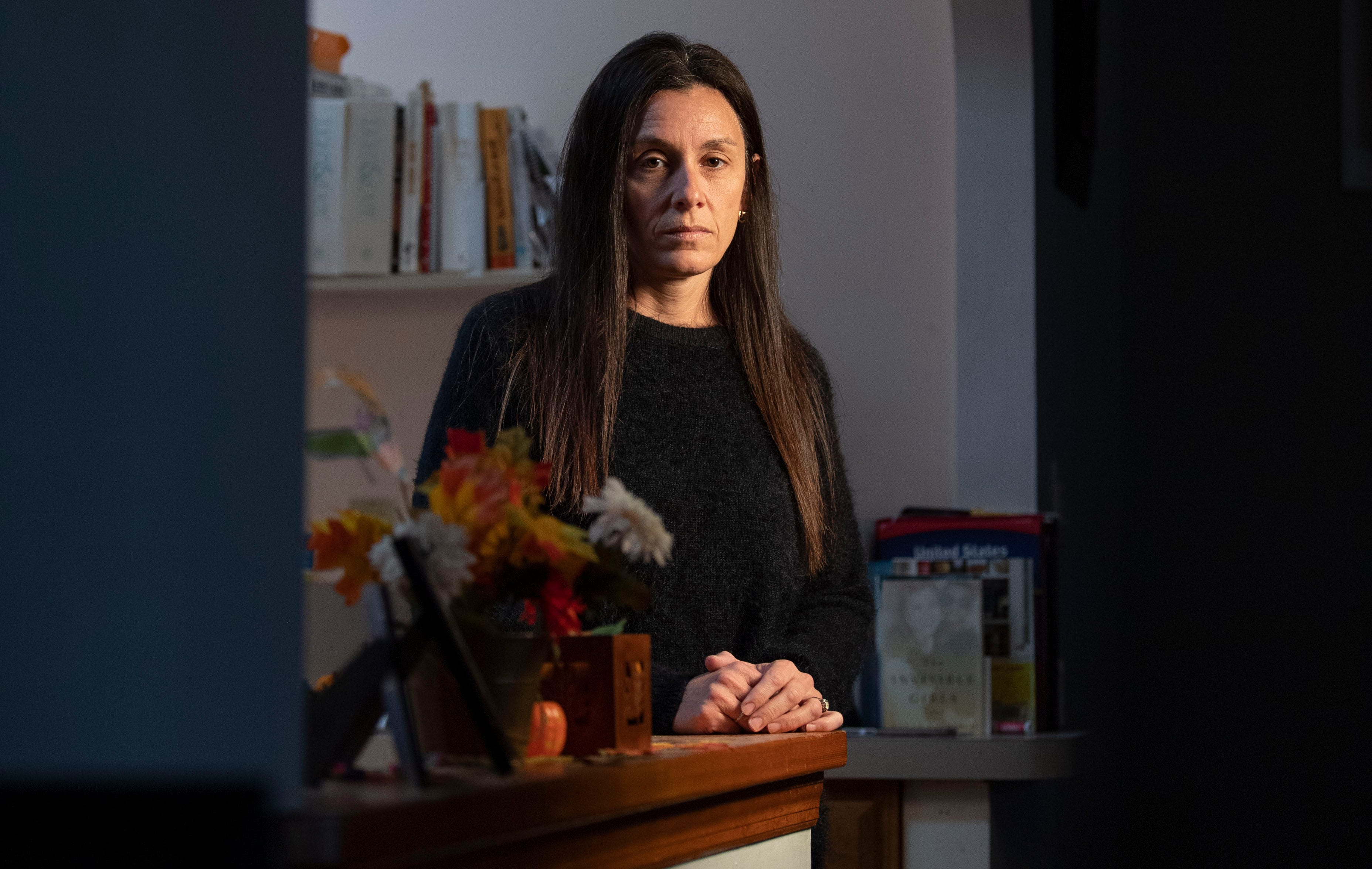 Michele Dinko, now 45, was 12 when she said Leonard Forte repeatedly raped her. She has waited nearly three-quarters of her life for him to appear in a Vermont courtroom.