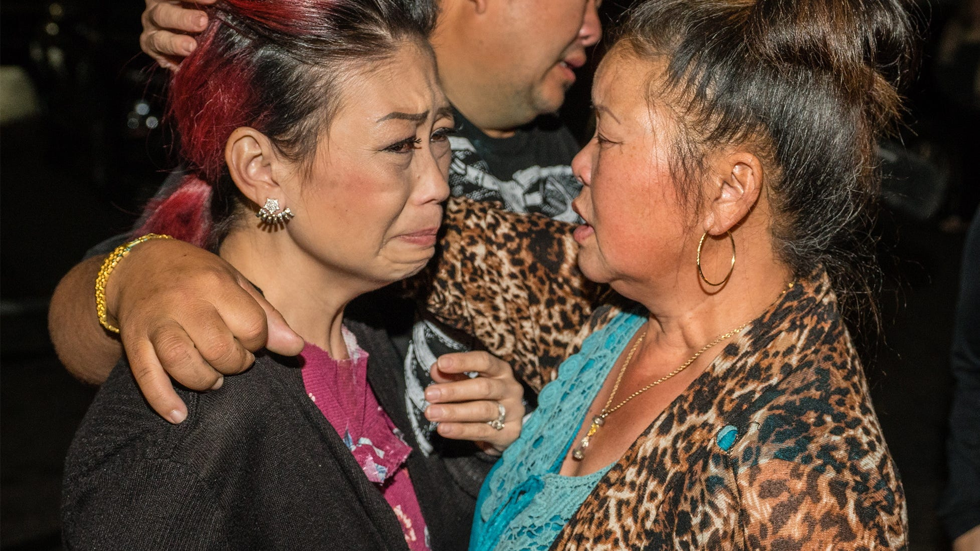 Fresno shooting: Hmong community says victims are not gang members