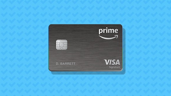 Amazon Prime Visa Signature