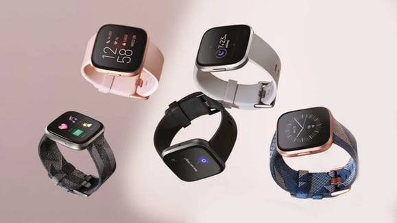 Fitness junkies, we found a sale on the newest Fitbit just for you.