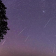 "This week's upcoming meteor shower, the Alpha Monocerotids, could produce a storm of hundreds of meteors. Its name is Greek for ""unicorn."""