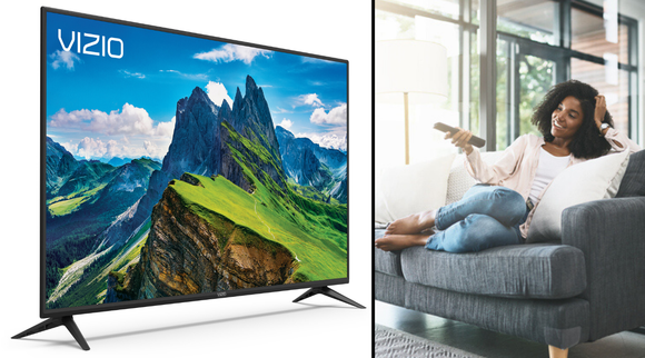 Black Friday 2019 Early Black Friday Tv Deals From Amazon And Walmart