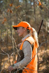 The requirement to wear orange at any time while archery hunting for deer, elk or bear was lifted.