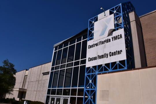 The Cocoa YMCA Family Center, located on the Eastern Florida State College campus in Cocoa, is looking for state and other sources of funding to help pay for as much as $2.4 million in needed renovations to keep the facility open.