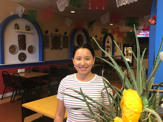 Yeraldin Guerrero welcomes expected improvements to a long-vacant store next to her Stratford restaurant, Tejas Grill.