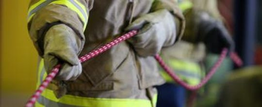 Two former Linden firefighters have filed a civil lawsuit against the city alleging racial discrimination.