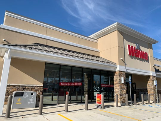 A second Wawa is opening in the Sayreville at 969 Route 9 North on Feb. 27.