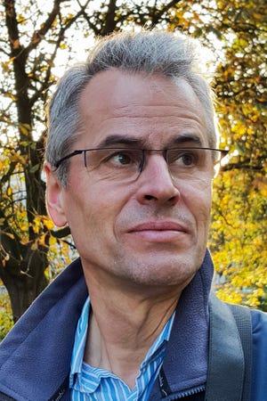 Dr. Hans de Kroon.