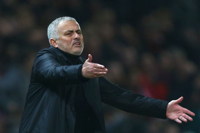 Jose Mourinho sealed a return to coaching after almost a year out when he was hired as Tottenham manager on Wednesday.