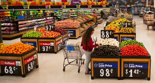 Produce can make or break a grocer. It's the most lucrative fresh product category besides meat, and shoppers buying fruits and vegetables spend 55% more on their trips.