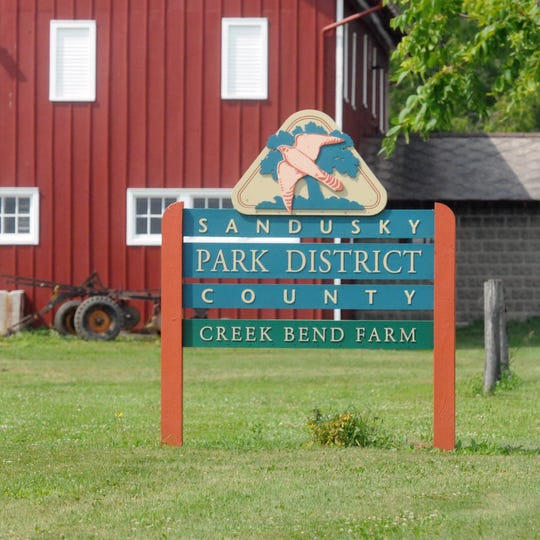 The Sandusky County Park District will host Homestead Holiday Dec. 7 at Creek Bend Farm from 1-4 p.m.