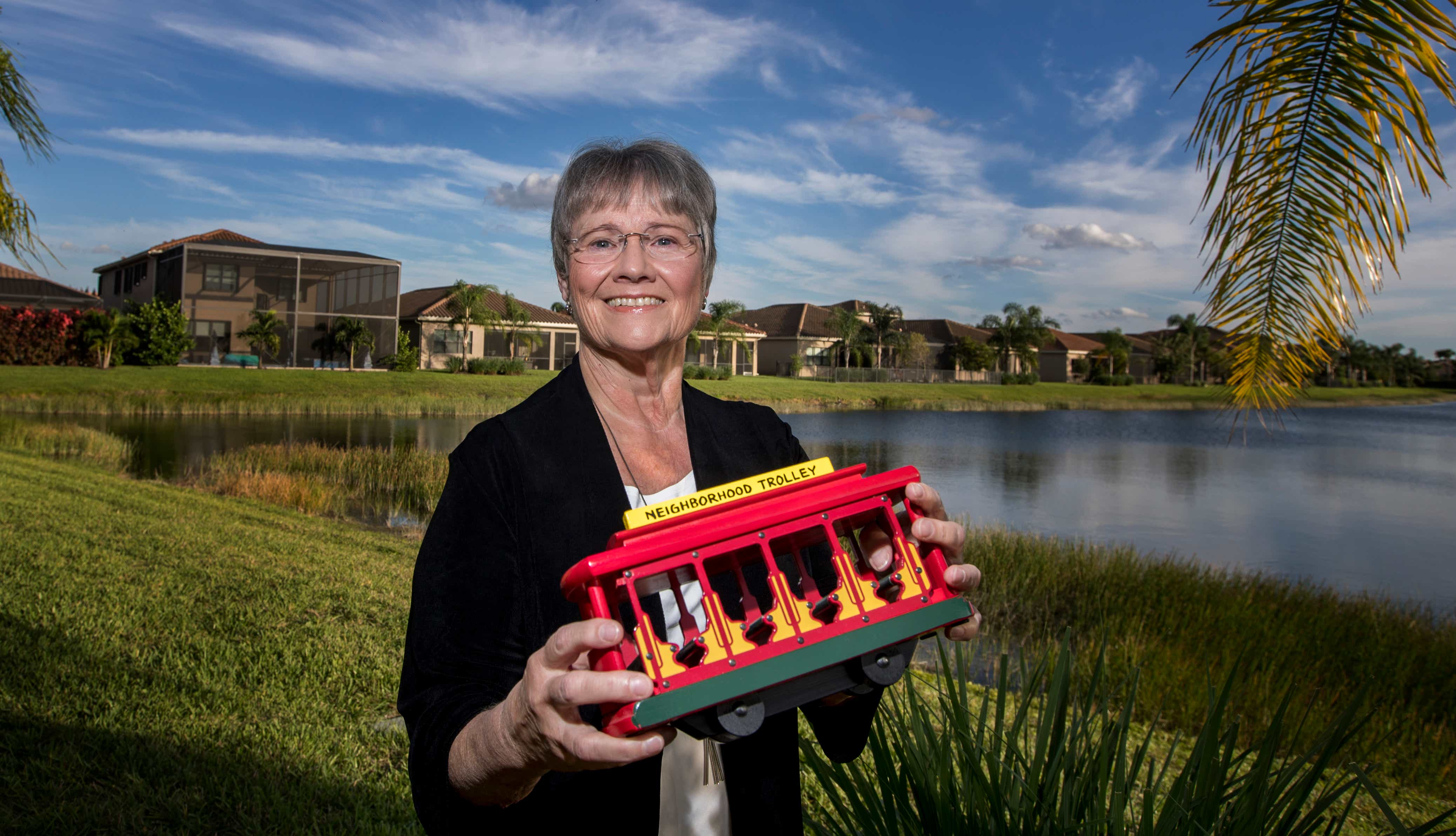 Mister Rogers Pen Pal Fort Myers Author Had Connection To Tv Star