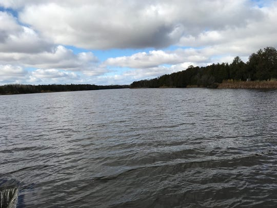 The Forestville Dam millpond sparked controversy between county officials and local residents, resulting in a County Board Supervisor recall primary held Tuesday.