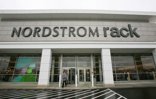 Nordstrom Rack, 4036 East 82nd Street, Indianapolis.