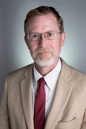 Eric Rasmusen, professor of business economics and public policy, at Indiana University's Kelley School of Business.