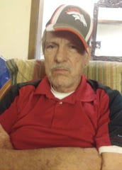 Jackie Harrison, 77, is missing from the Halls area.