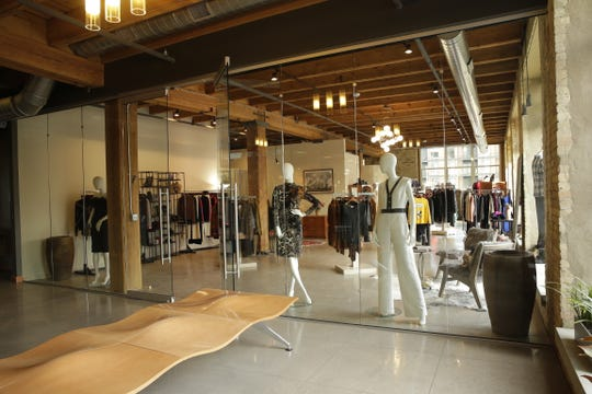 Gigi of Mequon, a longtime fashion and bridal boutique on the North Shore, has relocated to Walker's Point and rebranded itself Gigi MKE.