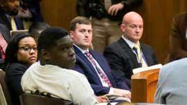 Lee County judge sends cases against Ibraheem Yazeed to a grand jury