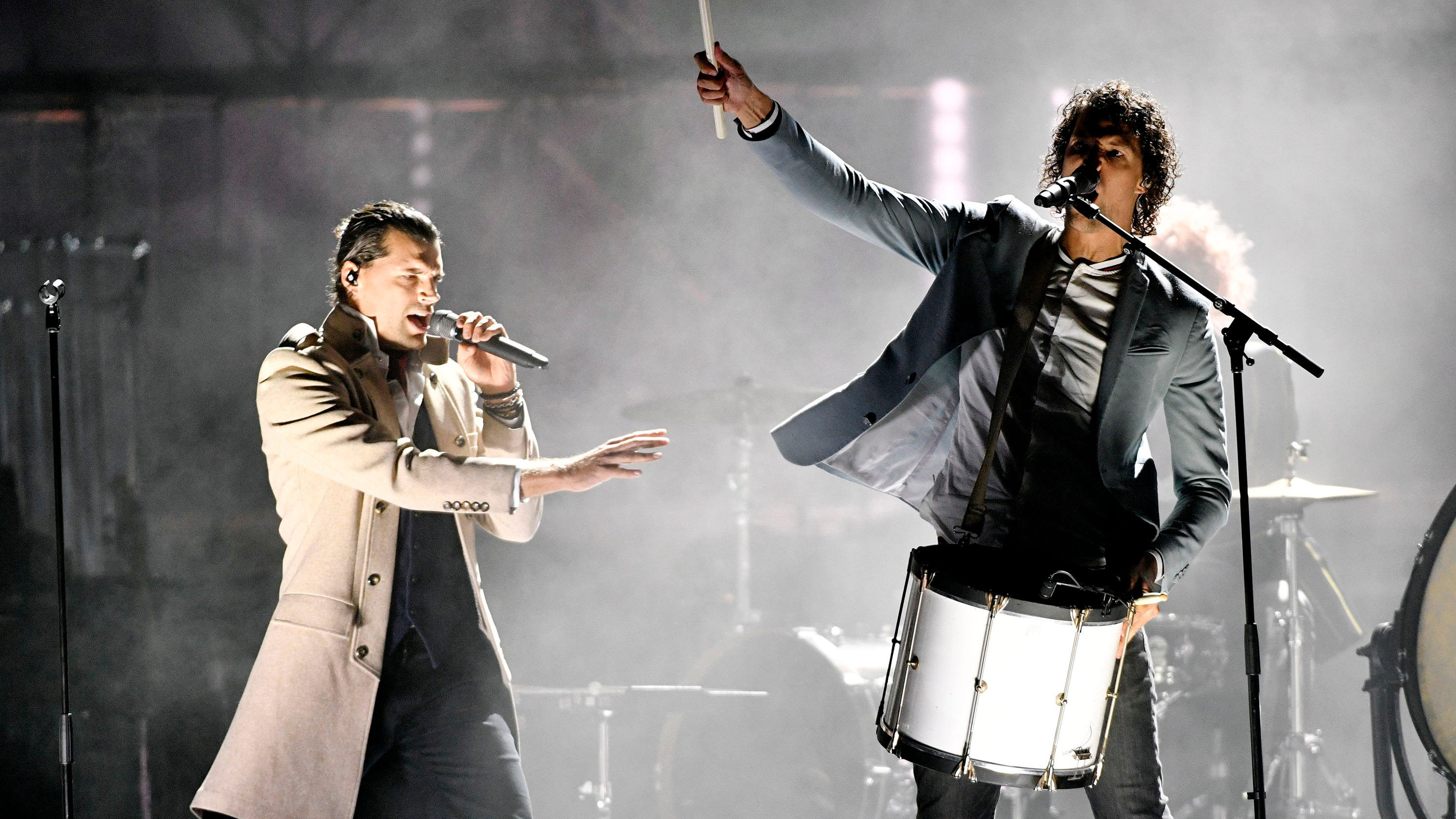 for KING & COUNTRY 'Little Drummer Boy