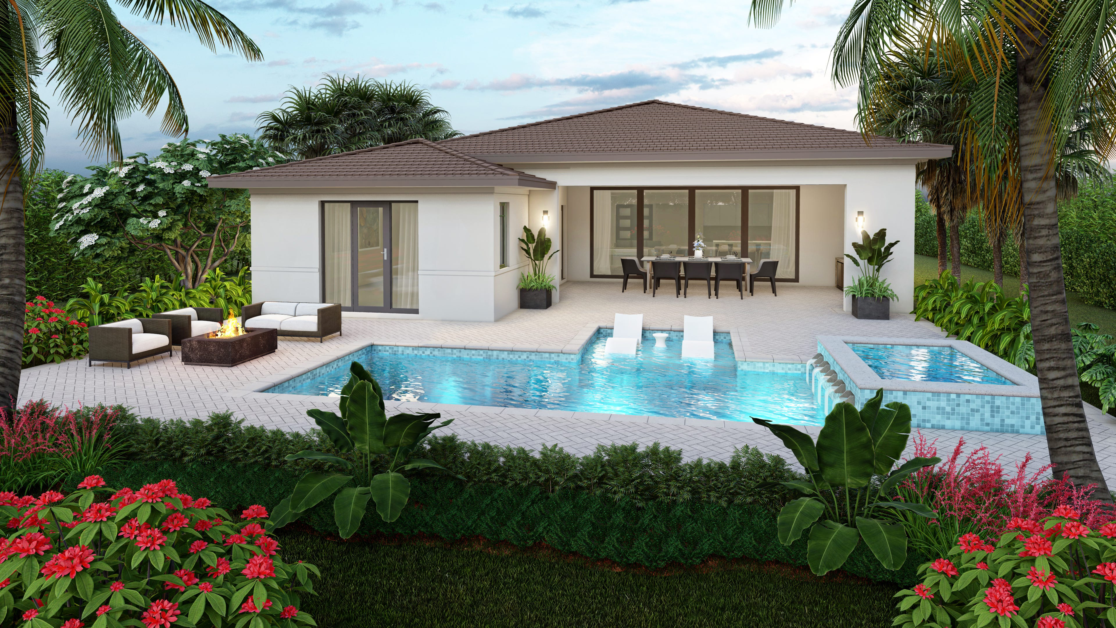 Home Designs From High 800s Homesites From Mid 200s Available At Mediterra