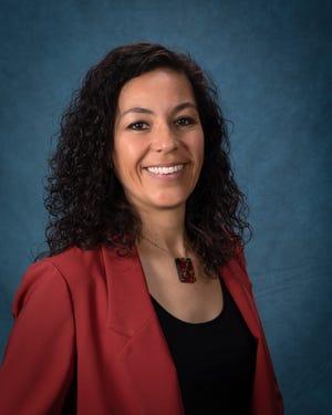 Griselda Martinez, new Las Cruces Economic Development Director