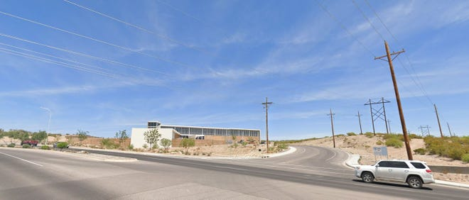 The city's new East Mesa Public Recreational Complex will be northeast of the intersection of Sonoma Ranch Boulevard and Camino Coyote. The city's East Mesa Public Safety Complex is also at that location.