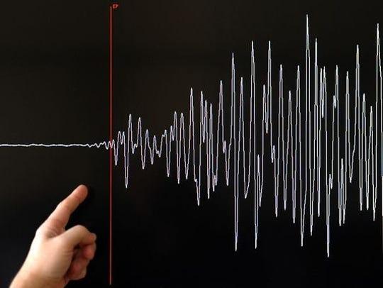 Earthquake jiggles Coachella Valley Tuesday night