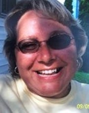 Kathy Rhoads