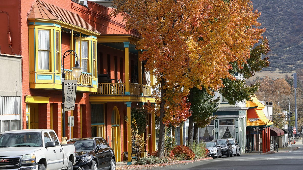 Yreka! How this North State city landed in the New York Times Sunday crossword puzzle