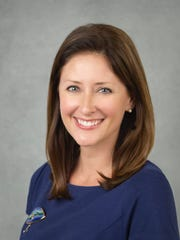 Kate Cotner has joined the board of the Education Foundation of Martin County.